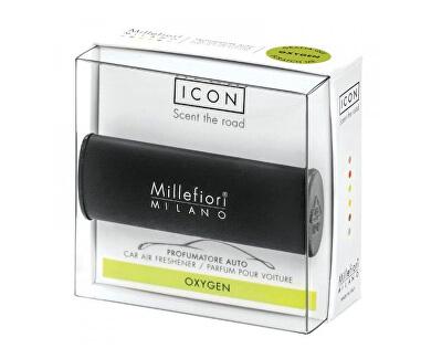 Vůně do auta Icon Classic Oxygen 47 g