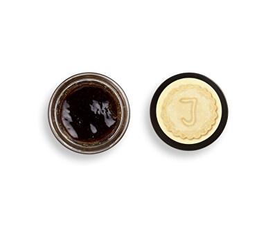 Maska na obličej pro suchou pleť Revolution Skincare x Jake - Jamie Feed Your Face (Mince Pie Face Mask) 50 ml