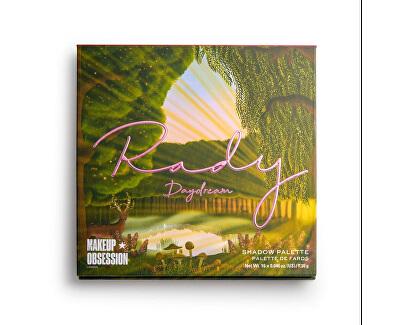 Paletka očních stínů Rady Daydream (Shadow Palette) 16 x 1,3 g