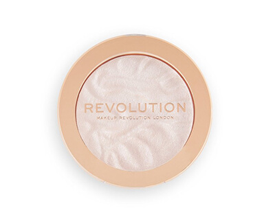 Rozjasňovač Revolution Reloaded Peach Lights (Highlighter) 10 g