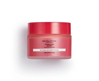 Hydratační  krém Revolution Skincare (Hydration Boost with Watermelon) 50 ml