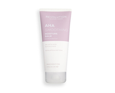 Crema hidratanta pentru corp Body AHA Skincare (SmoothingMoisture Balsam) 200 ml