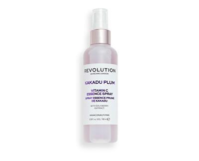 Sprej na pleť Kakadu Plum Skincare (Regenerating Essence Spray) 100 ml