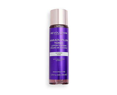 Tonic de Ten Kakadu Plum Skincare (Tonic) 200 ml