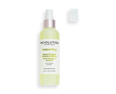 Pleťový sprej Skincare Pineapple (Essence Spray) 100 ml