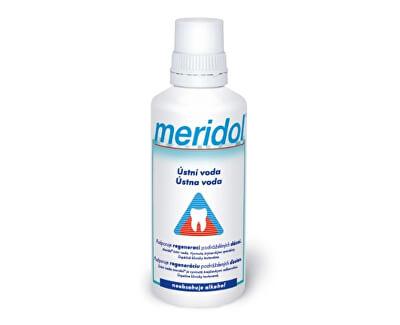 Ústní voda pro zdravé dásně a svěží dech 400 ml