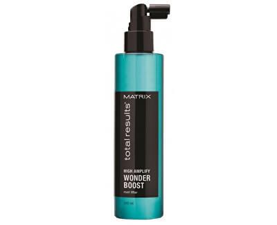 Sprej pre maximálny objem vlasov Total Results High Amplify Wonder Boost (Root Lifter) 250 ml