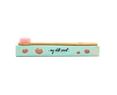 Bambuszahnbürste Soft (Bamboo Toothbrush)