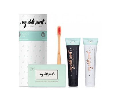 Dárková sada dentální hygieny Gift Pack
