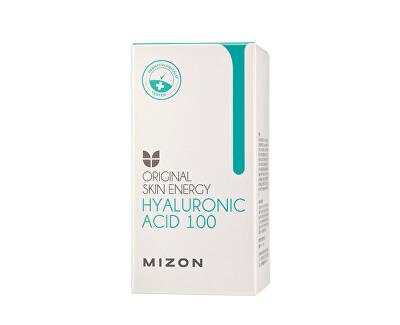 Hydratační sérum s obsahem 50% kyseliny hyaluronové Original Skin Energy (Hyaluronic Acid 100) 30 ml