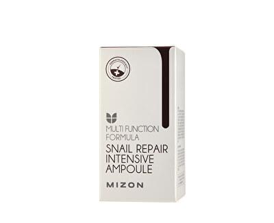 Omlazující pleťové sérum s filtrátem hlemýždího sekretu 80% (Snail Repair Intensive Ampoule) 30 ml
