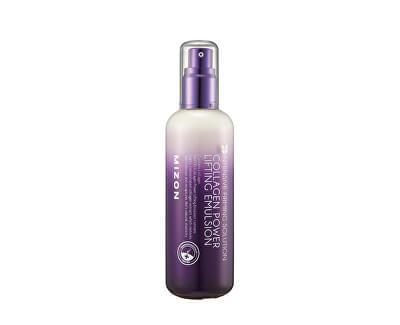 Vypínací pleťová emulze s obsahem 54% mořského kolagenu (Collagen Power Lifting Emulsion) 120 ml