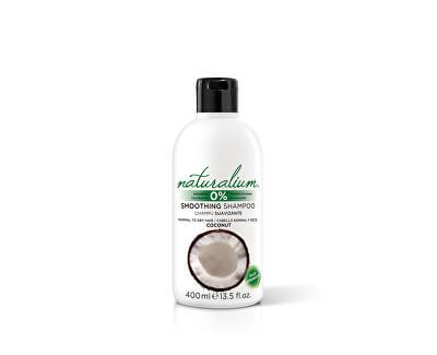 Šampon a kondicionér Kokos 400 ml