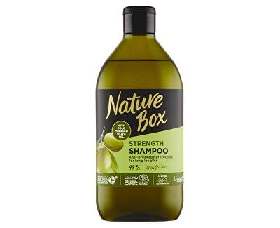 Šampón Olive Oil (Shampoo) 385 ml