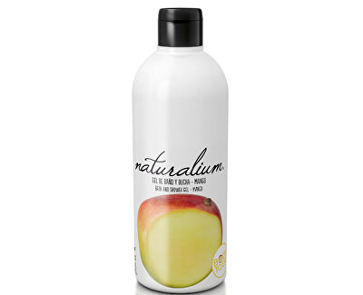 Sprchový gel Mango 500 ml
