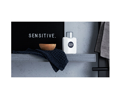 Balzám po holení Sensitive 100 ml