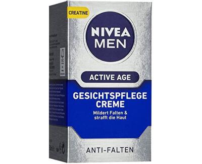 Pleťový krém pro muže DNAge 50 ml