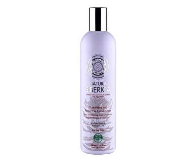 Kondicionér pro suché vlasy - Ochrana a výživa (Nourishing and Protective Conditioner) 400 ml