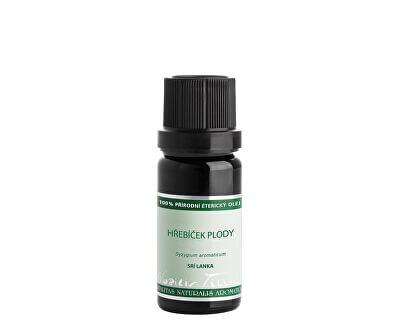 Éterický olej Hřebíček plody 10 ml