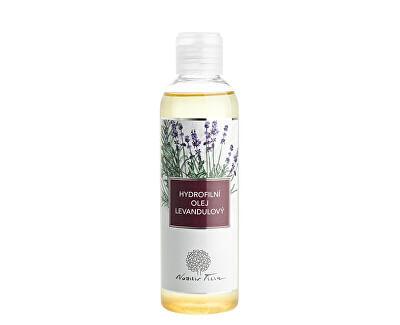 Hydrofilní olej Levandulový 200 ml