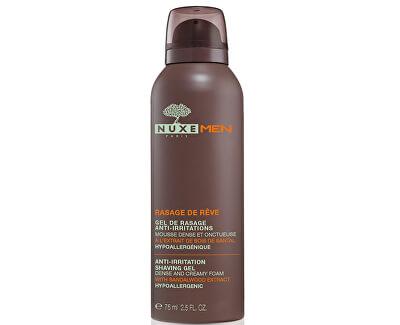Gel na holení Men (Anti-Irritation Shaving Gel) 150 ml