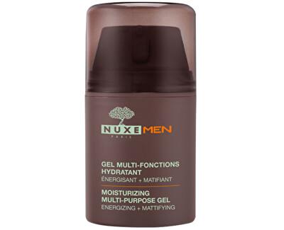 Hydratační gel pro muže Men (Moisturising Multi-Purpose Gel) 50 ml