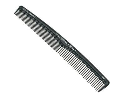 Carbon Kamm für Haare Carbon + Ion SC-1