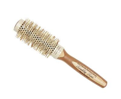 Kerek hajkefe Healthy Hair 33 mm