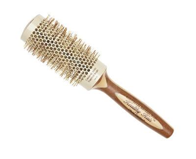 Perie de păr rotundă Healthy Hair 43 mm