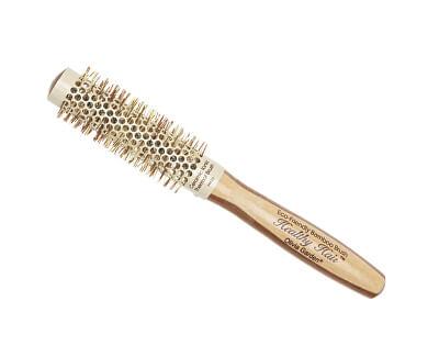 Runde Haarbürste Healthy Hair 23 mm