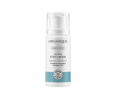 Hydratační krém na nohy Dermo Expert (Smoothing Foot Cream) 100 ml