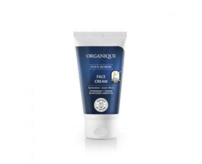 Crema de fata hidratanta pentru bărbați Pour Homme (Face Cream) 50 ml