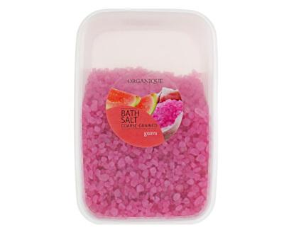 Koupelová sůl Guava (Bath Salt) 1000 g