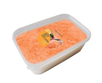 Koupelová sůl Orange & Chilli (Bath Salt) 1000 g