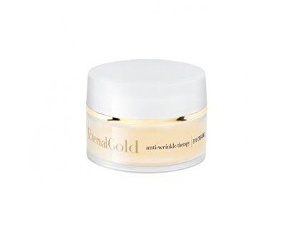 Oční krém proti vráskám Eternal Gold (Eye Contour Cream) 15 ml
