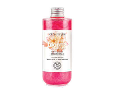 Spumă de baie cu parfum floral Bloom Essence ( Sensitiv e Bath Nectar) 200 ml