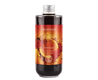 Spumă picantă de baie perlată Spicy Therapy (Bath Foam) 200 ml