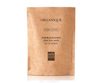 Masca cu ulei de ceai Dermo Expert(Algae Face Mask) 30 g