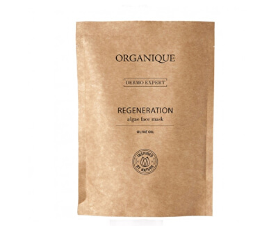 Masca cu ulei de măsline Dermo Expert(Algae Face Mask) 30 g