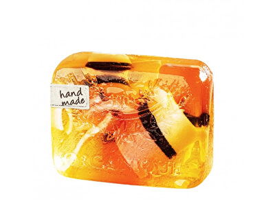 Feste Glycerinseife Bee In Love (Glycerine Soap) 100 g