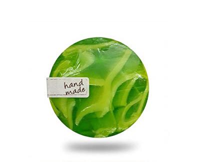 Săpun solid de glicerină Cub C Magnolie (Glycerine Soap) 100 g