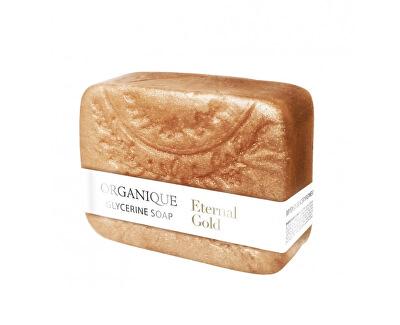 Feste Glycerinseife Eternal Gold (Glycerine Soap) 100 g