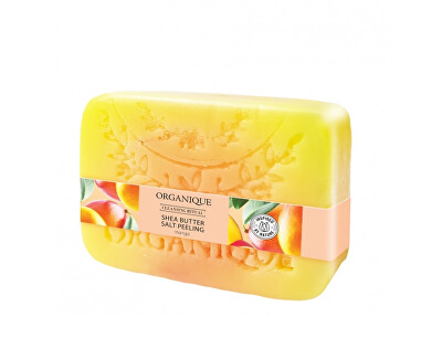 Tuhé glycerinové mýdlo mango (Glycerine Soap) 100 g