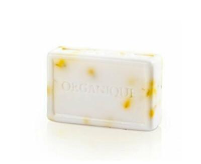 Săpun solid cu glicerină Lapte și gălbenele (Glycerine Soap) 100 g