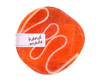Tuhé glycerínové mydlo Orange & Chilli (Glycerine Soap) 100 g