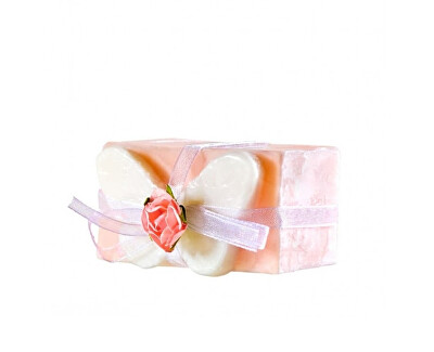 Rose Butter (Glycerine Soap) 120 g