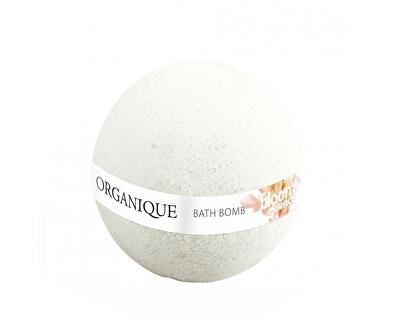 Vyživující šumivá bomba do koupele Bloom Essence (Bath Bomb) 170 g