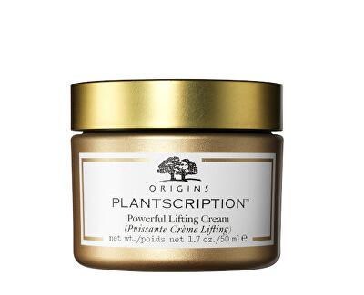 Cremă lifting anti-rid Plantscription ™ (Powerful Lifting Cream) 50 ml