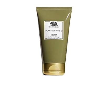 Pleťová čistiaca pena Plantscription ™ (Anti-Aging Cleanser) 150 ml