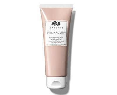 HautGesichtsmaske mit rosa Ton 2 in 1 Skin™ (Retexturizing Mask With Rose Clay) 75 ml